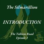 The Tolkien Road Episode 1 The Silmarillion Introduction Waldman Letter