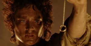 The Passion of Frodo