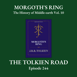 0244 - The History of Middle-earth - Vol. 10: Morgoth's Ring