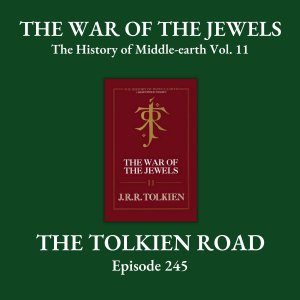 0245 - The History of Middle-earth - Vol. 11: The War of the Jewels