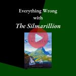The Silmarillion 3 Major Problems video